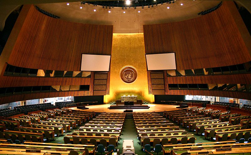 Is the UN's Small Arms Treaty a Threat to the Second Amendment?