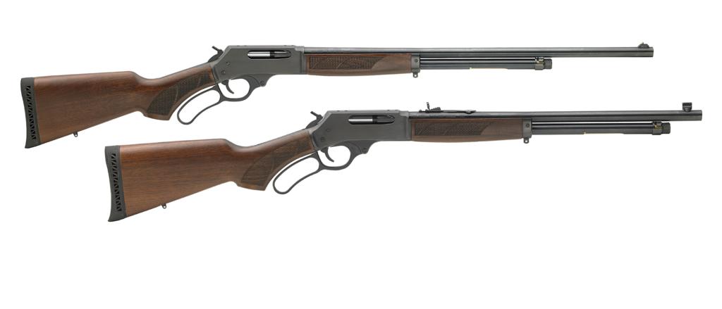 Henry .410 Lever Gun