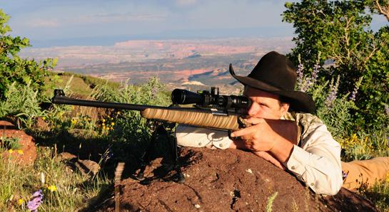 Training For a Western Hunt: The Gear, Shooting, and Conditioning You Need
