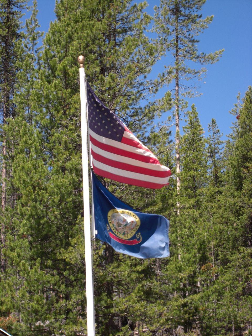 A-Team in Idaho