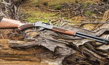 Gun Test: Henry .410 Lever Action Shotgun