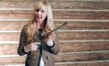Gun of the Week: German Frei Pistol