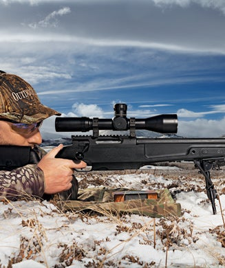Best Rifles 2013: OL Ranks and Reviews This Year's New Rifles