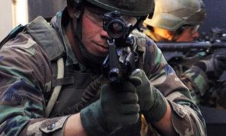 What Gun Killed Osama bin Laden?