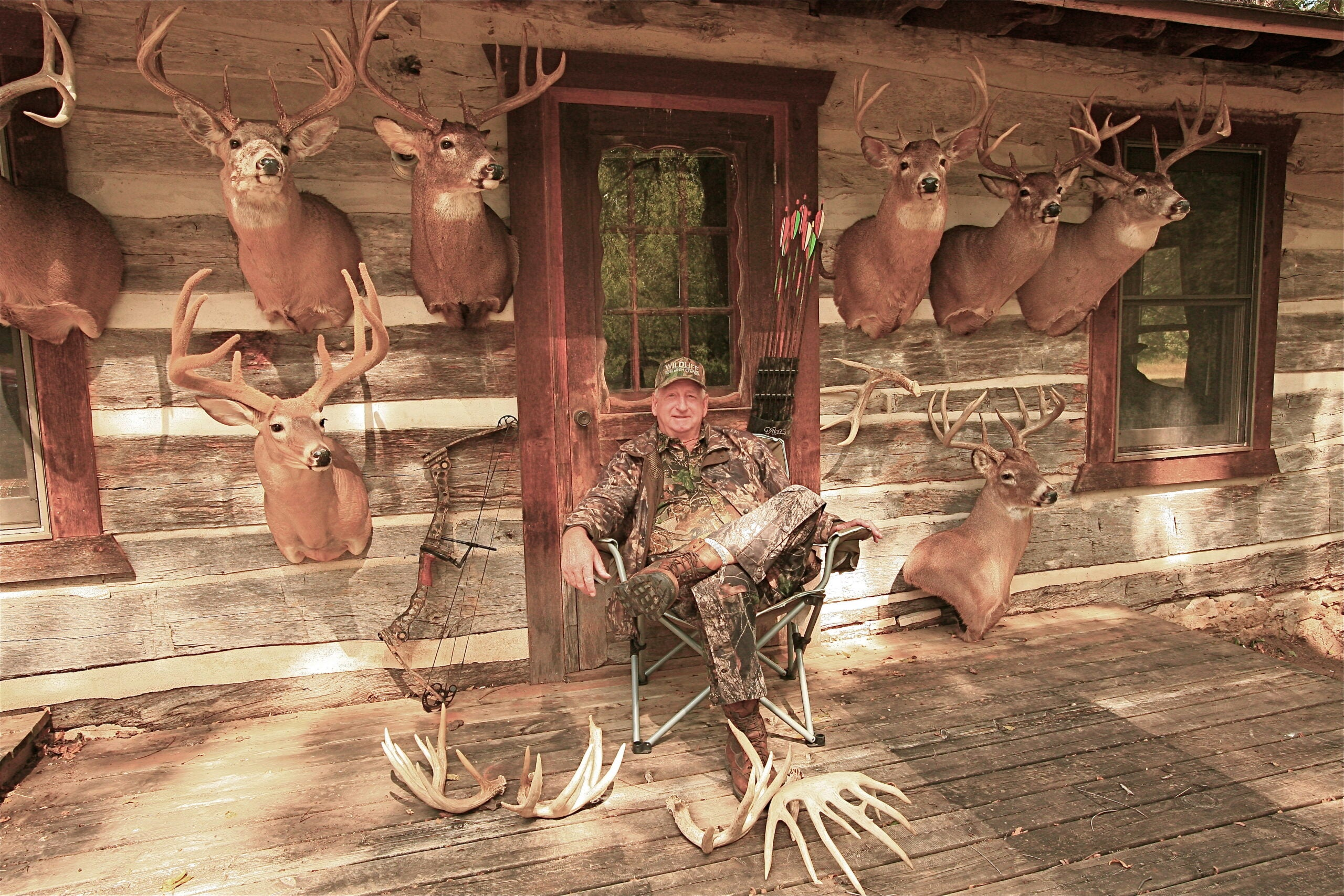 Whitetail Deer: 5 Ground Rules for Ground-Hunting Bucks