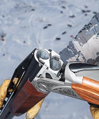 Best Shotguns 2013: OL Ranks and Reviews This Year's Top New Shotguns