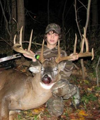 The 20 Biggest Bucks From OL's Deer of the Year Contest
