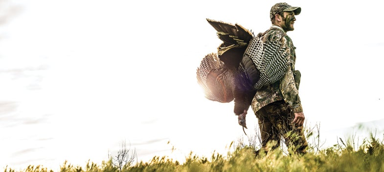 will brantley turkey hunting