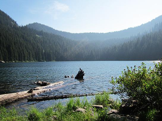 Public Land: Hunting and Fishing in Idaho