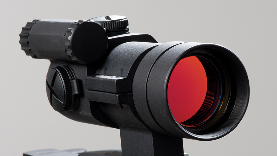 ACO Sight Review: Aimpoint Carbine Optic