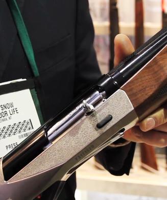 Best New Guns from SHOT Show 2014