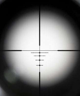 How Magnification Affects a Bullet-Drop Compensating Scope