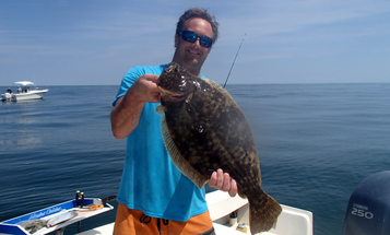 Two of the Best Flounder Rigs