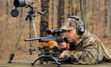 Shooting Tips: Use Lighter Loads to Improve Target Practice
