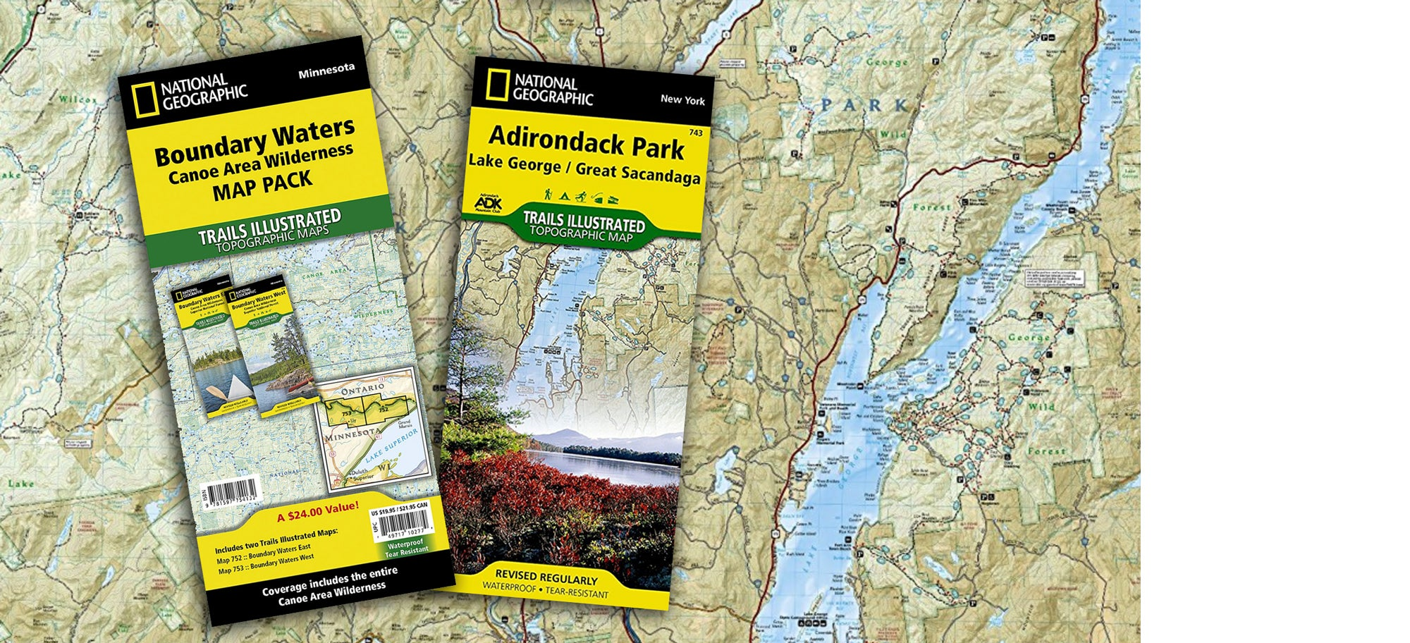 nat-geo-trail-maps