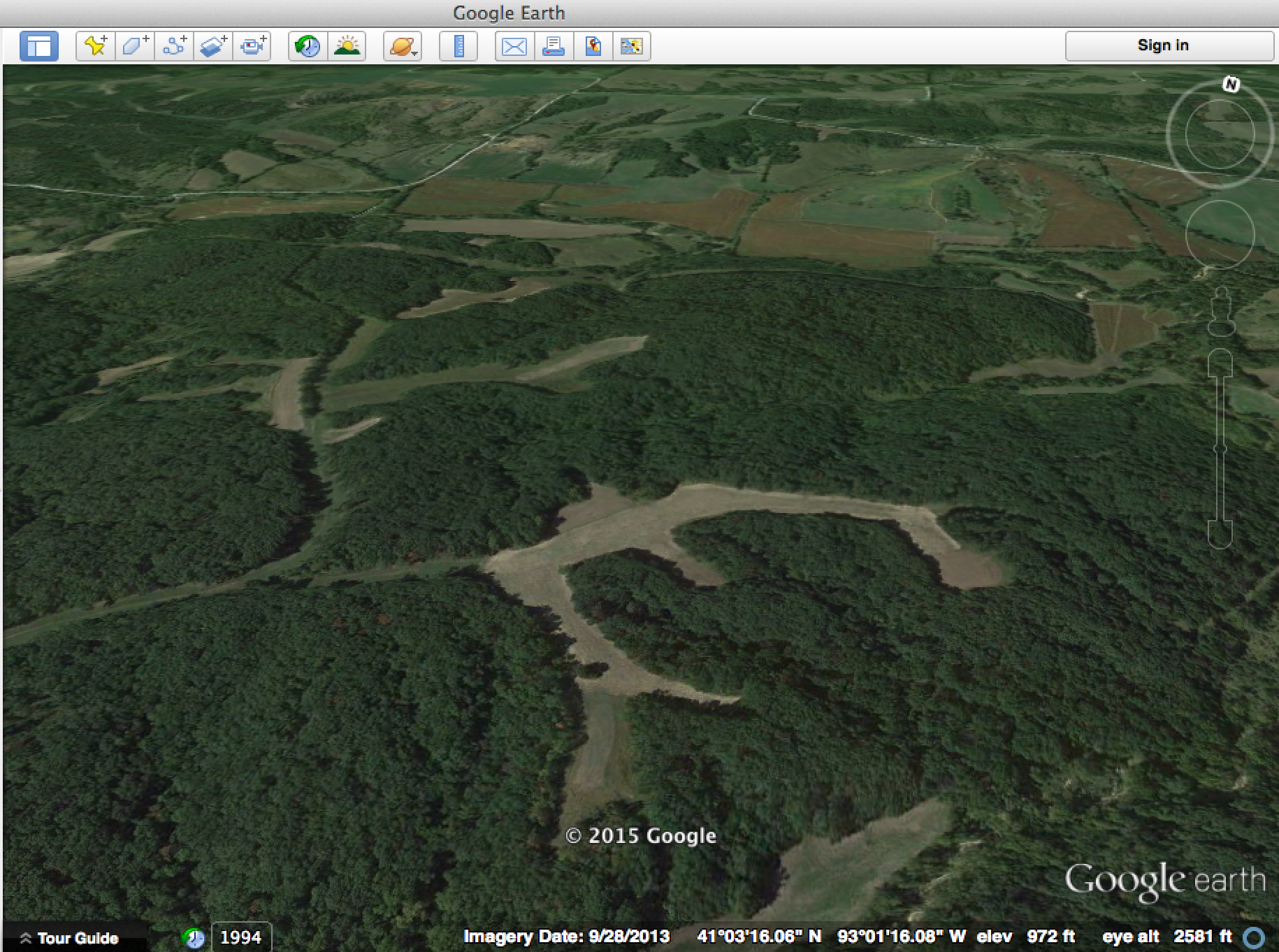 Scouting Tips: 3 Online Mapping Tools Every Deer Hunter Should Be Using