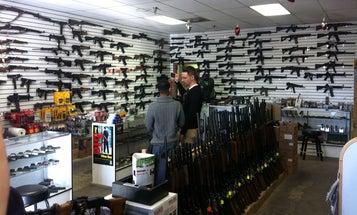 Gun News: Proposed Bill Would End BATFE's Border War