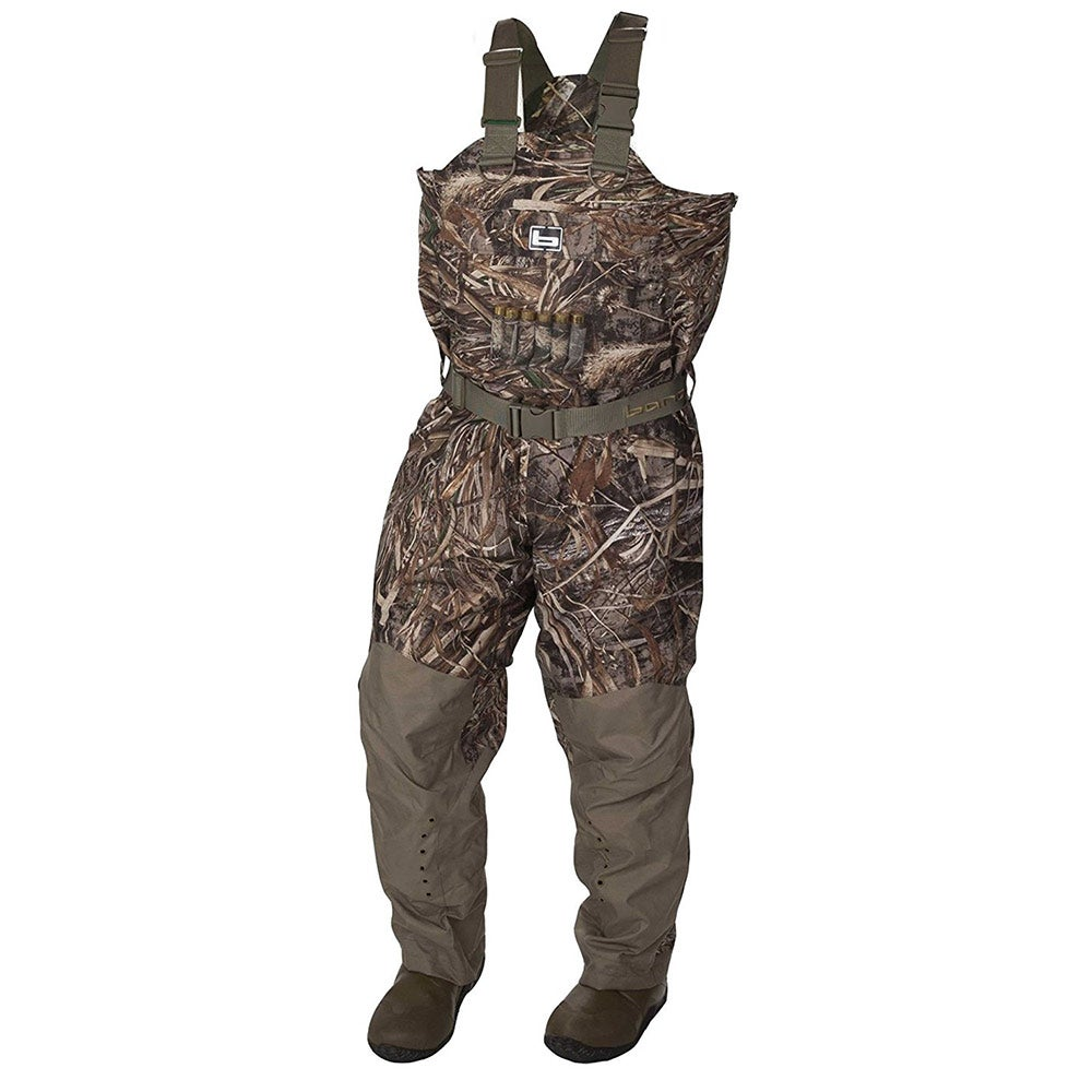 Banded Redzone Breathable Waders