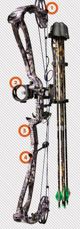 The Meat Bow: Strip Down Your Hunting Rig to the Bare Essentials