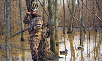 Advantages of Using a 20-Gauge for Waterfowl