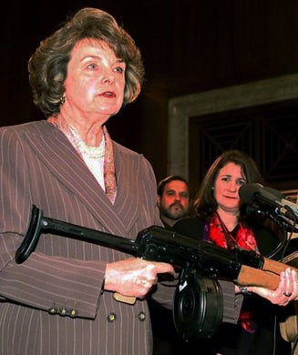 9 Dumbest Gun-Control Quotes from Politicians and Celebrities
