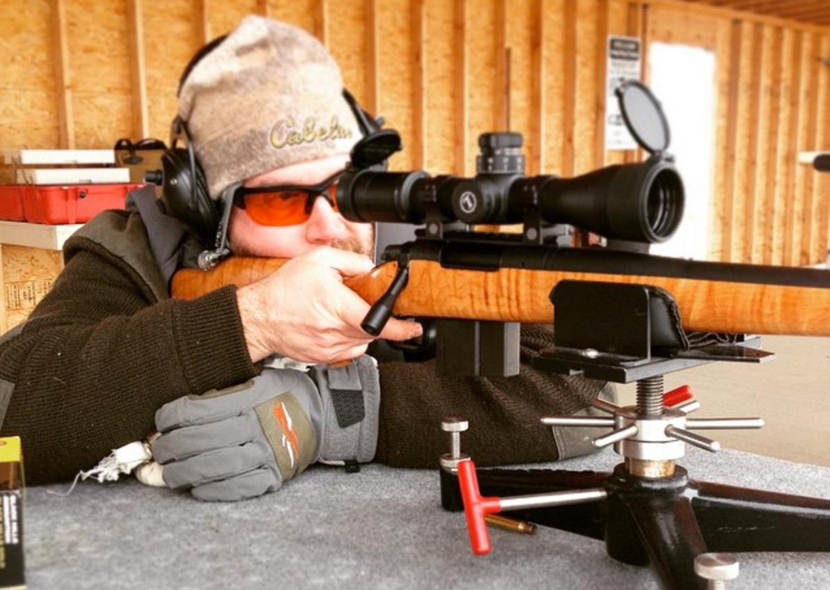 How to Develop Follow Through When Shooting