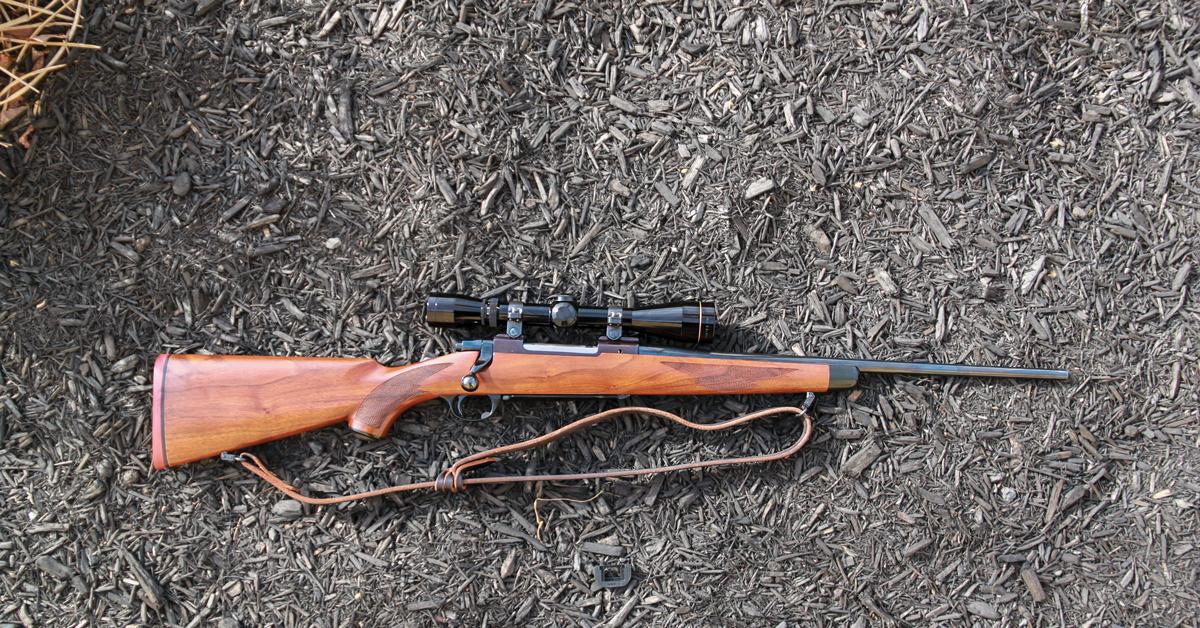 john fedorka, ruger, ruger MK1 ultralight, favorite gun, my favorite gun