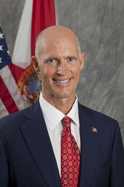 Doctors Sue Florida Governor Over Privacy of Firearm Owners Act