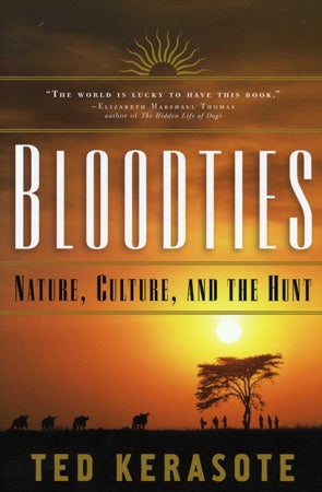 """""""Bloodties"""