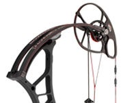 Bowtech Insanity CPX Unveiled at ATA Trade Show