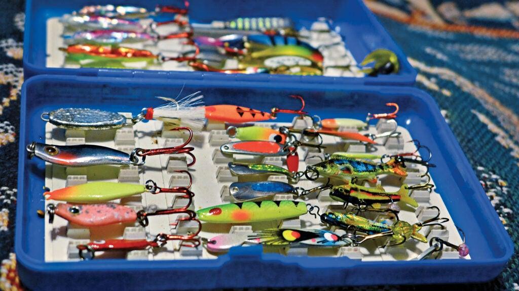 bluegill fishing lures