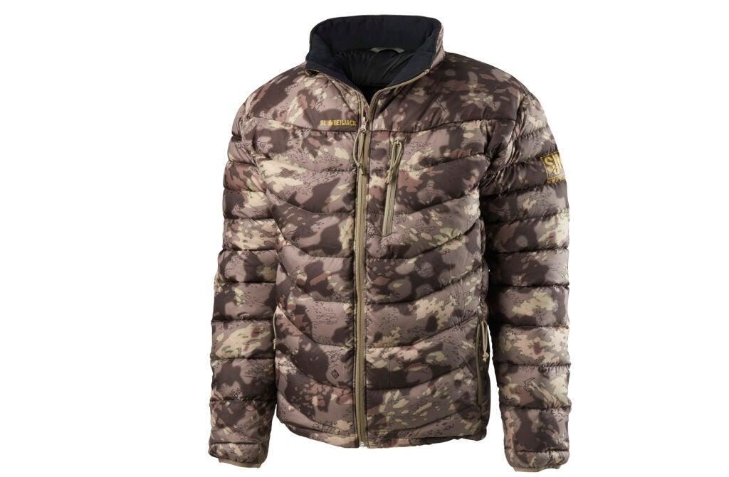SLUMBERJACK CAMO CLOTHING