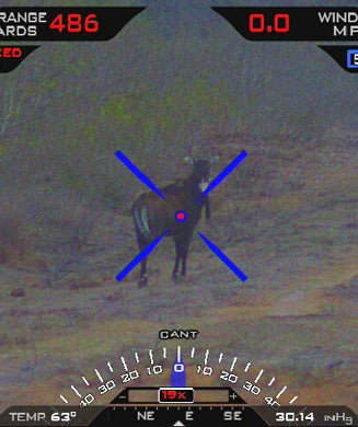 TrackingPoint Field Test: Hunting With a Precision Guided Firearm