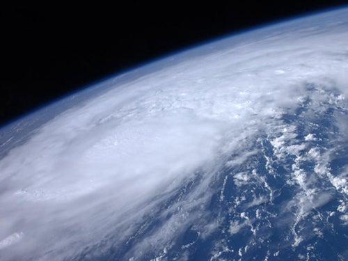 Hurricane Irene is on Her Way