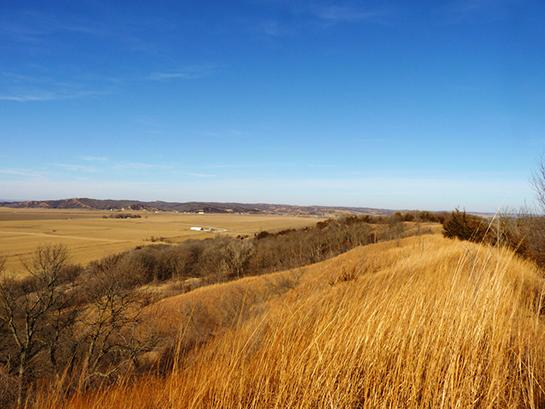 Public Land: Hunting and Fishing in Iowa