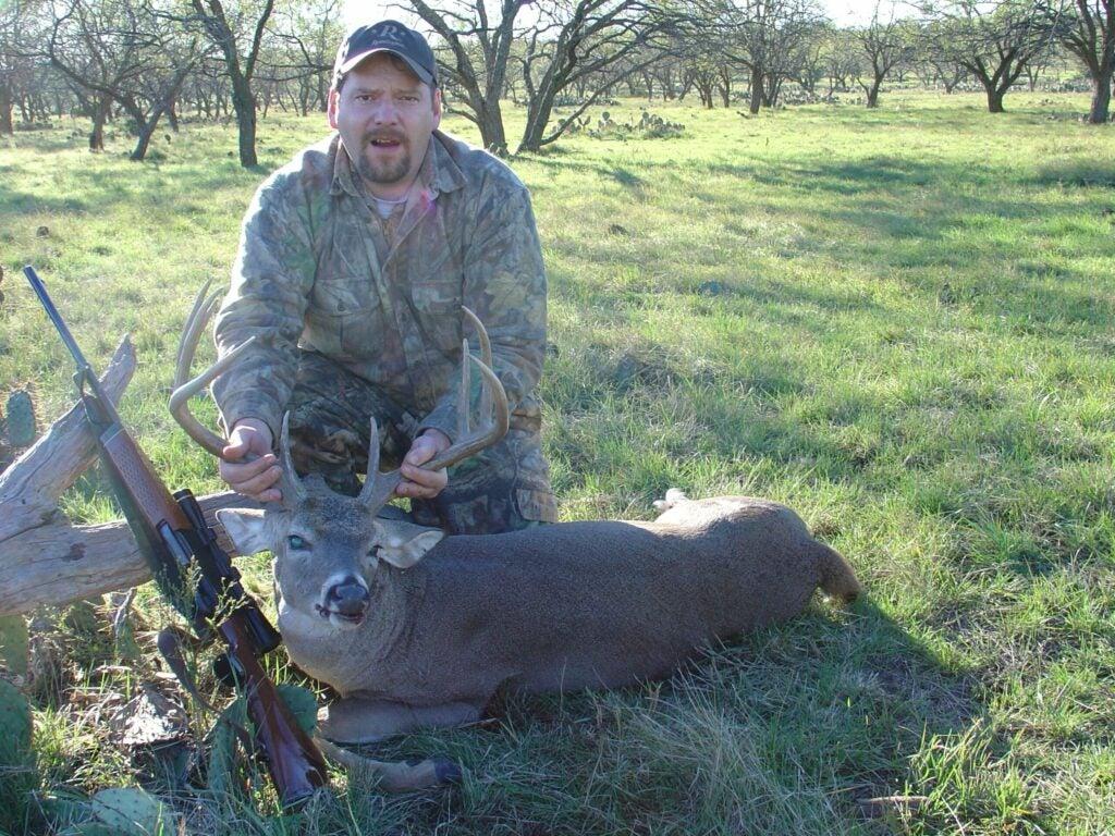 httpswww.outdoorlife.comsitesoutdoorlife.comfilesimport2014importImage2011photo6Gerry_B.__Texas_Buck.jpg