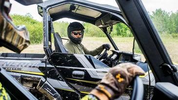 utv test riders outdoor life