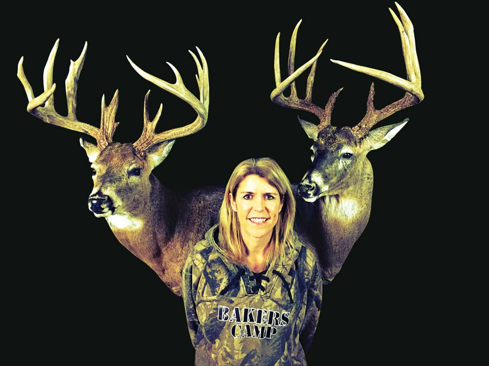 deer of year buck hunting