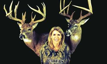 Deer of the Year 2017: Back-to-Back Booner Bucks
