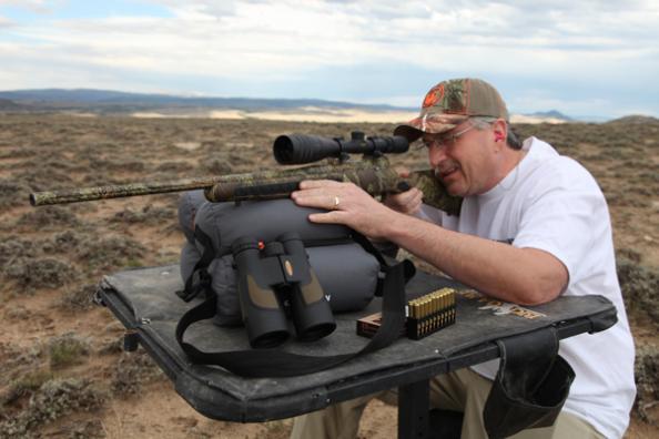 Five Shooting Tips for Making a Long-Range Hunting Shot