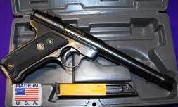 Burglary Victim Gets His Gun Back 29 Years Later