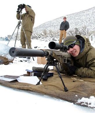 Sniper School Part 1
