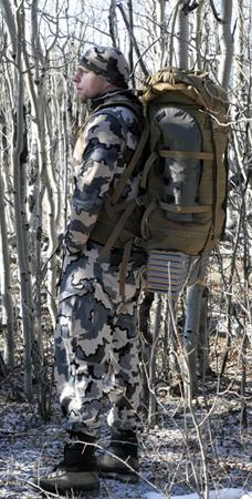 Checklist: How to Buy a Hunting Pack – Part III