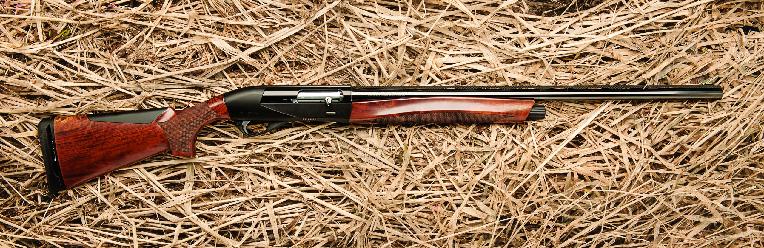 Shotgun Review: The Benelli Ethos