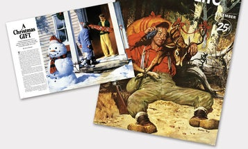 Gifts of Christmas Past: What Hunters and Anglers Used to Want for Christmas