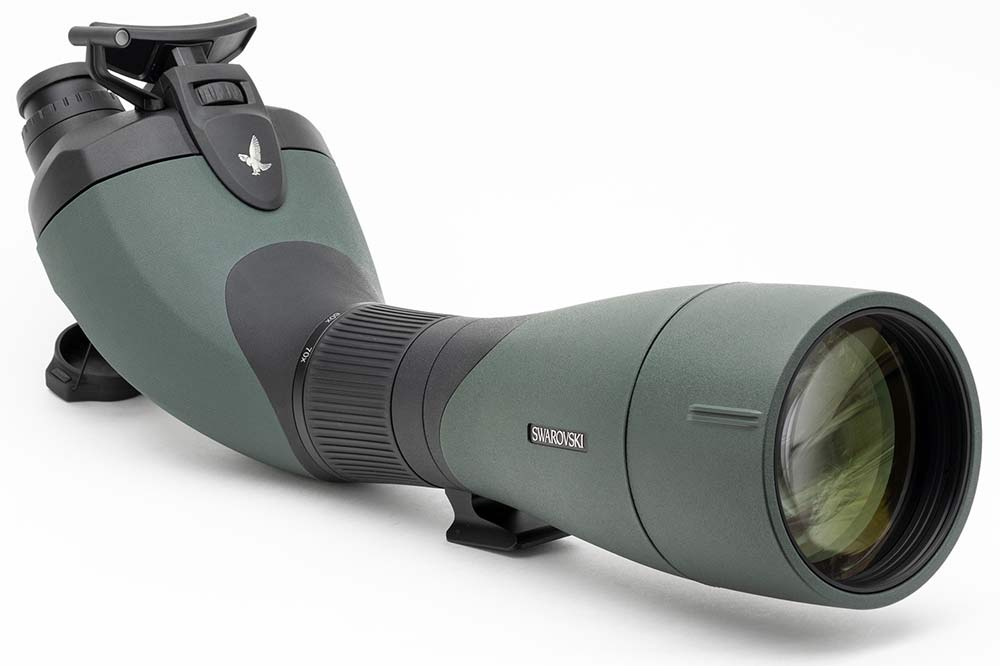 Swarovski BTX spotting scope