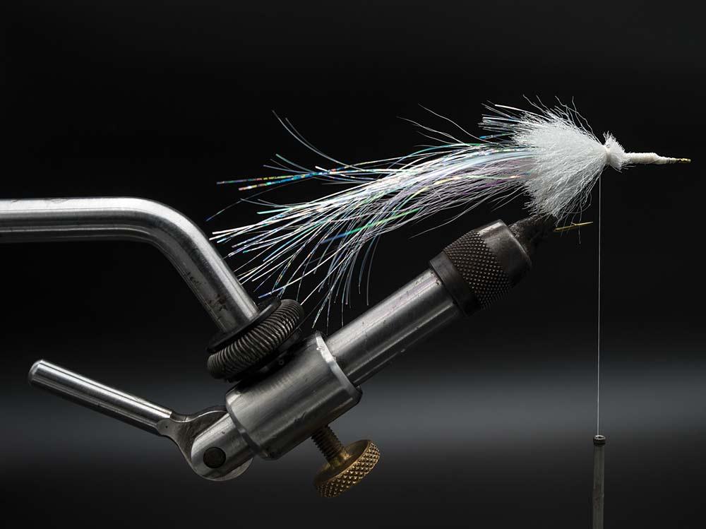 how to tie an murdich minnow fly