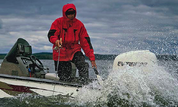 How Storms Affect Fishing and How to Fish When the Weather Turns