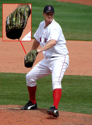mike timlin baseball boston red sox