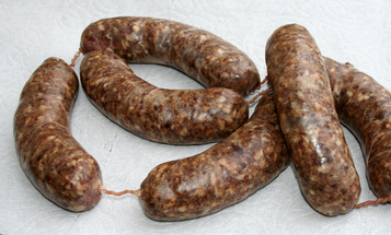 How to Make Wild Game Mazzafegati—Or, How to Turn Liver into Delicious Sausage